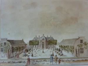 Jacob Timmermans, Allemansgeest, circa 1788